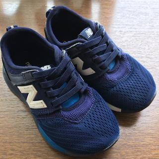 New Balance - ニューバランスNew Balanceスニーカー17.0㎝子供 運動靴