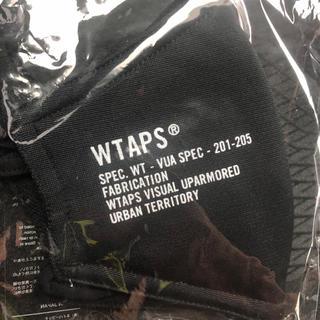 ダブルタップス(W)taps)のラスト1個 WTAPS 202MYDT-AC01 20AW PVI BLACK(その他)