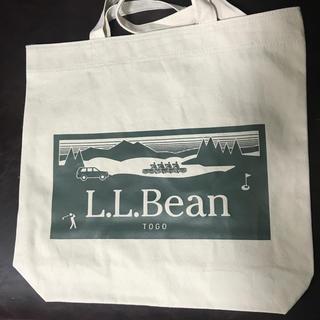 エルエルビーン(L.L.Bean)のL.LBeanノベルティトート(トートバッグ)
