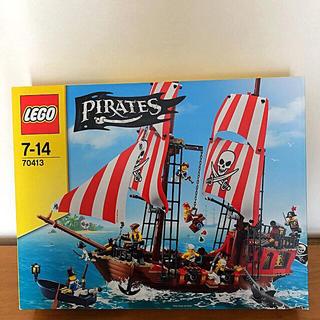 Lego - レゴ   LEGO  70413 海賊船