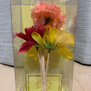 レディー(Rady)のRady☆ディフューザー トロピカルフラワーの香り(アロマディフューザー)