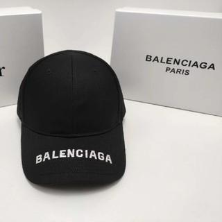Balenciaga - *タイムセール*バレンシアガ キャップ 最終お値下げ