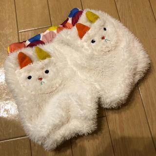 futafuta - ふわもこショーパン♡