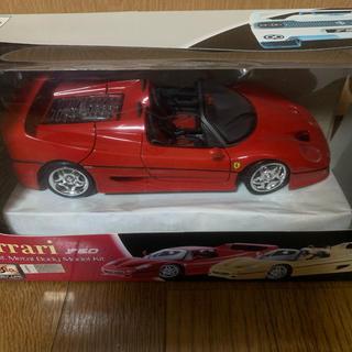 フェラーリ(Ferrari)の希少 フェラーリ ミニカ(ミニカー)