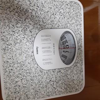 オムロン(OMRON)の体重けい(体重計/体脂肪計)