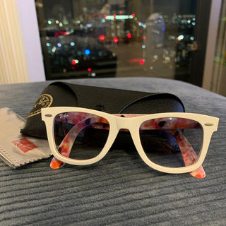 Ray-Ban - レイバン サングラス RB2140 A  1022/32