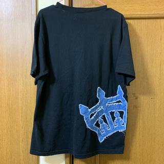 RODEO CROWNS WIDE BOWL - ロデオクラウンズ RCWB むさし村山限定 Tシャツ