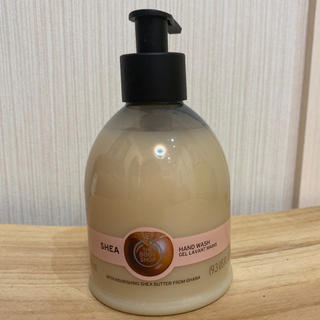 THE BODY SHOP - HAND WASH