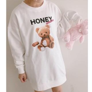 Honey Cinnamon - トレーナー スウェット