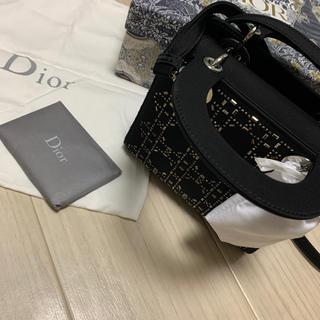 クリスチャンディオール(Christian Dior)のレディディオール 本日のみお値下げ(ショルダーバッグ)