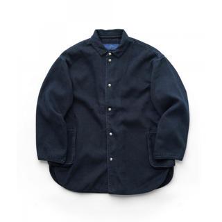 ポーター(PORTER)の新品 porterclassic kendo shirts jacket(その他)