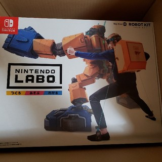 ニンテンドウ(任天堂)の任天堂Nintendo Labo (ニンテンドー ラボ) Toy-Con 0(家庭用ゲームソフト)