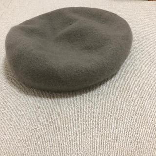レプシィム(LEPSIM)のlepsim ベレー帽(ハンチング/ベレー帽)