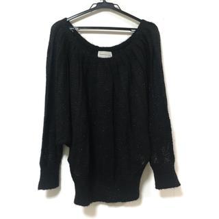 ツモリチサト(TSUMORI CHISATO)のツモリチサト 長袖セーター サイズ2 M美品 (ニット/セーター)