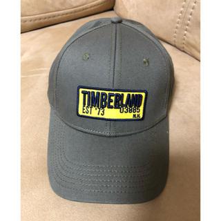 ティンバーランド(Timberland)のティンバーランドの帽子(キャップ)