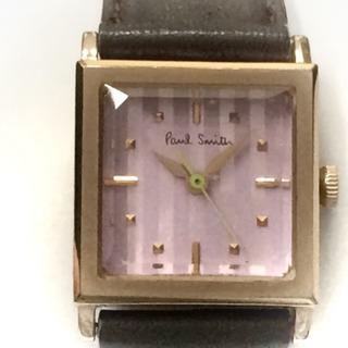 ポールスミス(Paul Smith)のポールスミス 腕時計 5930-S079667(腕時計)