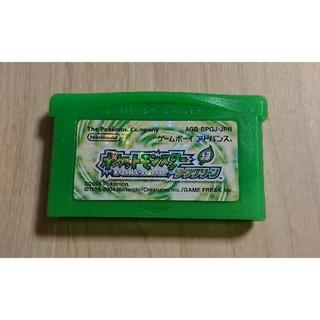ゲームボーイアドバンス(ゲームボーイアドバンス)の【hiyyu512様専用】(携帯用ゲームソフト)