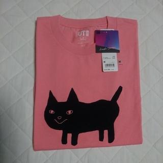 UNIQLO - 新品 ユニクロ 米津玄師 コラボ Tシャツ メンズ M m