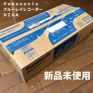 Panasonic - Panasonic ブルーレイ DIGA DMR-4W300