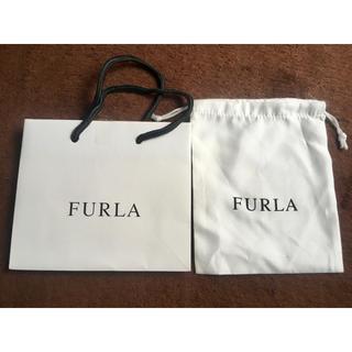 フルラ(Furla)のフルラ ショップ袋 紙袋 巾着(ショップ袋)