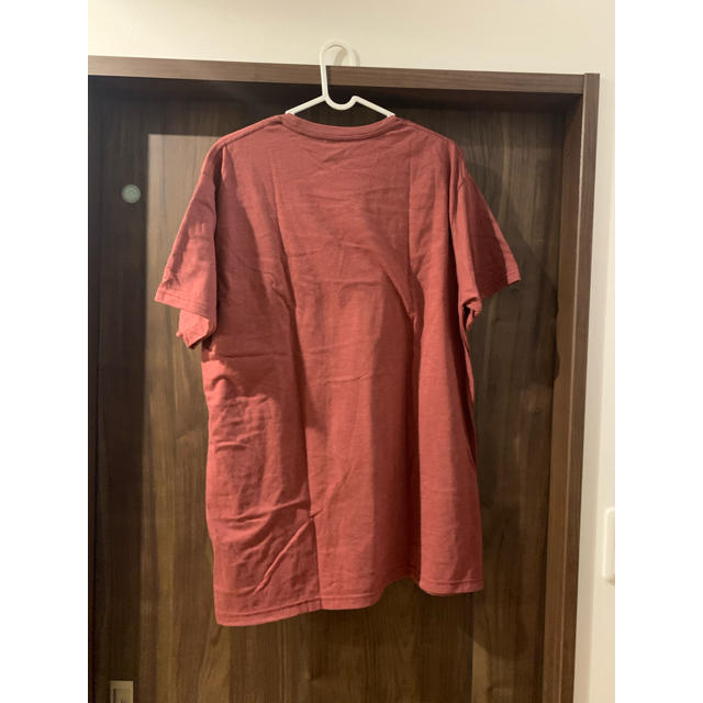 patagonia(パタゴニア)のレアデザイン!パタゴニア L Tシャツ ノースフェイス アークテリクス好きに メンズのトップス(Tシャツ/カットソー(半袖/袖なし))の商品写真