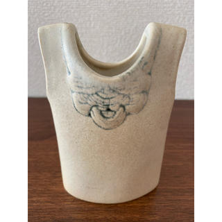 リサラーソン(Lisa Larson)のLISA LARSON リサ・ラーソン フラワーベース ベスト(花瓶)