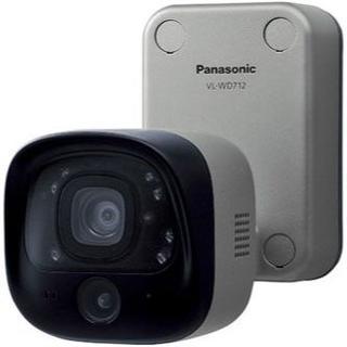 Panasonic - パナソニック Panasonic   VL-WD712K