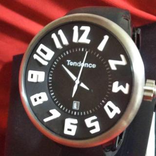 テンデンス(Tendence)のTendence テンデンス 腕時計(腕時計(アナログ))
