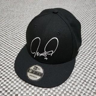 ニューエラー(NEW ERA)の帽子(キャップ)
