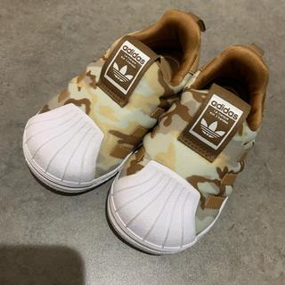 アディダス(adidas)のアディダス 12センチ ベビー スニーカー(スニーカー)