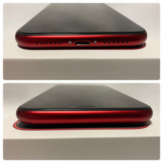 iPhone - 極美品 SIMフリー iPhone XR 128GB レッド red