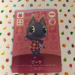 Nintendo Switch - amiiboカード ブーケ 国内正規品