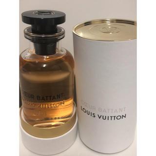 LOUIS VUITTON - 未使用品 ルイ ヴィトン クール バタン オードゥ パルファン 100ml
