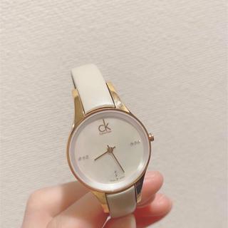 Calvin Klein - カルバンクライン  時計
