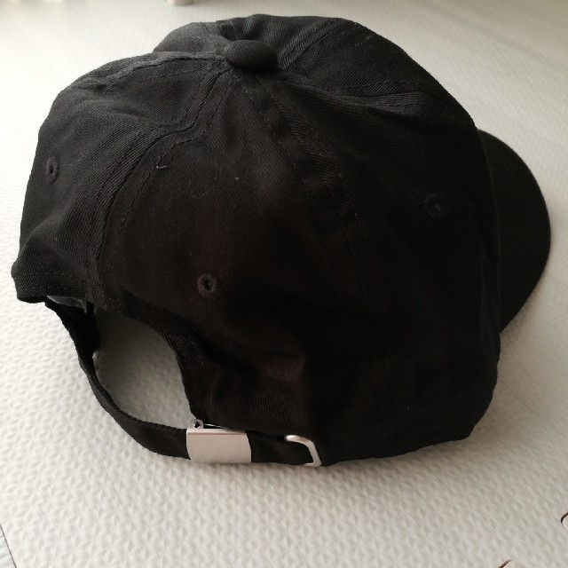 agnes b.(アニエスベー)のagnes b. 帽子 ブラック レディースの帽子(キャップ)の商品写真