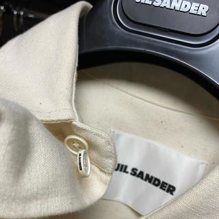 Jil Sander - ジルサンダー  20ss スタッフシャツ