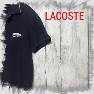 ラコステ(LACOSTE)のLACOSTE  Tシャツ(ポロシャツ)