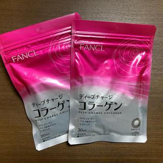 ファンケル(FANCL)のFANCL ディープチャージコラーゲン 60日分(コラーゲン)