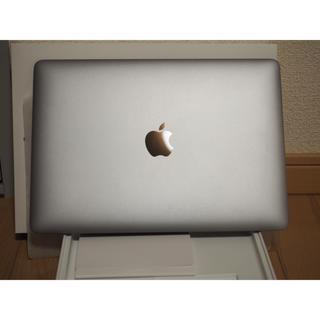 Mac (Apple) - 【最終値下】MacBook 12インチ マックブック アップル 中古