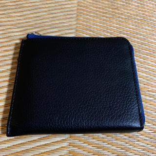 コムサイズム(COMME CA ISM)のMONO COMME CA 財布 L字ファスナー(財布)