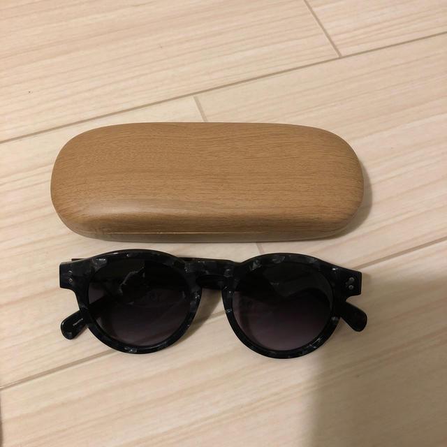 Ayame(アヤメ)の美品 komono  clement浜島直子レイバンCHANELオリバーピープル レディースのファッション小物(サングラス/メガネ)の商品写真
