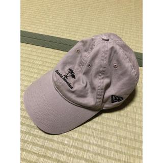 ニューエラー(NEW ERA)の【新品】NEW ERA Santa Monica キャップ 帽子(キャップ)