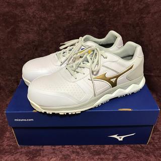 ミズノ(MIZUNO)のミズノ オールマイティ HW 11L 27.0 安全靴(その他)