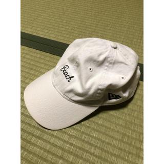 ニューエラー(NEW ERA)のNEW ERA beach キャップ 帽子(キャップ)