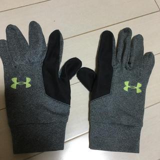 アンダーアーマー(UNDER ARMOUR)のアンダーアーマー UNDERARMOUR 手袋(トレーニング用品)