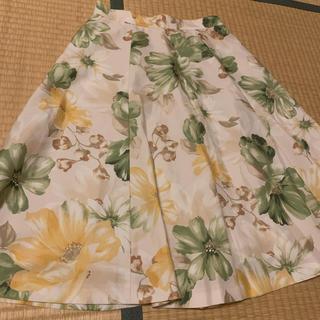 Rirandture - リランドチュール 1 スカート 花柄