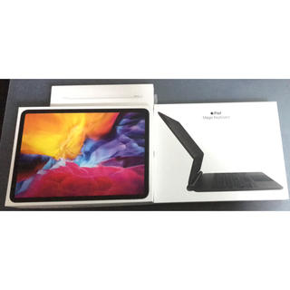 Apple - 11インチiPad Pro(第2世代)Wi-Fi
