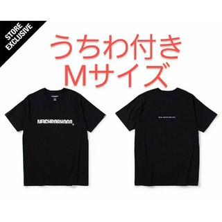 NEIGHBORHOOD - neighborhood tee M