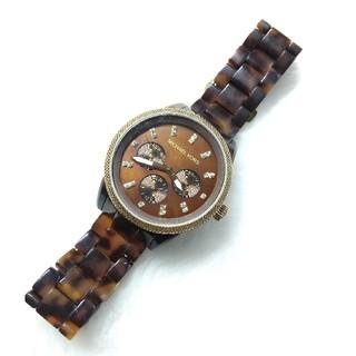 マイケルコース(Michael Kors)のマイケルコース腕時計 レディースクォーツ(腕時計)
