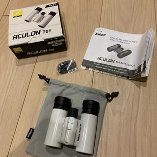 ニコン(Nikon)のニコン ACULONT01 中古 双眼鏡(その他)
